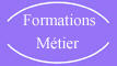 Formations M�tier